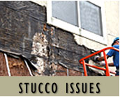 Florida Construction Stucco Issues
